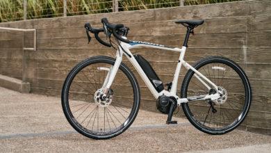 Photo of Yamaha-elcykel er en fitness-fokuseret fartdjævel