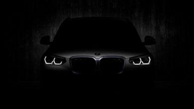 Photo of BMW klar med el-SUV'en iX3 næste uge