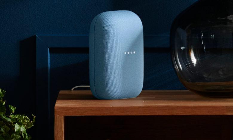 Photo of Her er den nye Google Nest Home