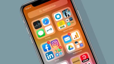 Photo of iOS 14 Guide: Sådan bruges det nye Appbibliotek
