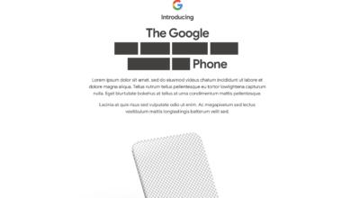 """Photo of Nu leger Google selv """"leaker"""" af deres Pixel telefoner"""
