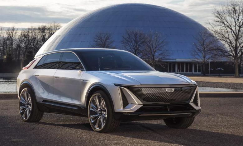Photo of Cadillac er blevet elektrisk