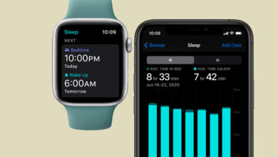 Photo of Så er der søvnmåling på Apple Watch