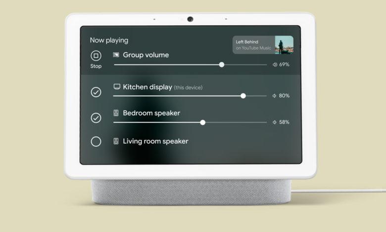 Photo of Google Home får Sonos-funktionalitet