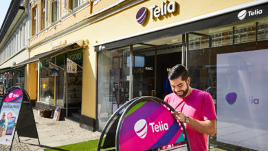 Photo of Telia 'advarer' ved køb af Huawei-telefoner
