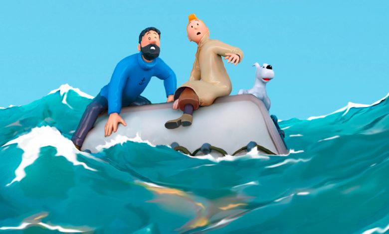 Photo of Dansk Tintin-spil på vej til iOS og Android