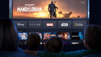 Photo of Disney+ kommer til Samsungs Smart TV