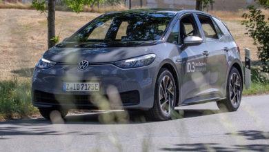 Photo of Volkswagen ID.3 kan køre 531 kilometer på en opladning