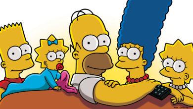 Photo of Vi får 600 afsnit af The Simpsons på Disney+