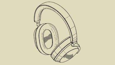 Sonos hovedtelefoner