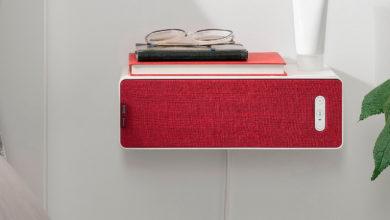 Photo of Sonos | IKEA Symfonisk-højttalerne i nye farver: blå og rød