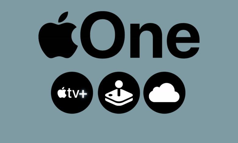Photo of Apple One-abonnement bekræftet i kildekode