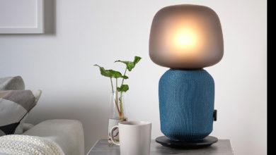 Photo of Nye farver til Sonos | IKEA Symfonisk er kommet til Danmark