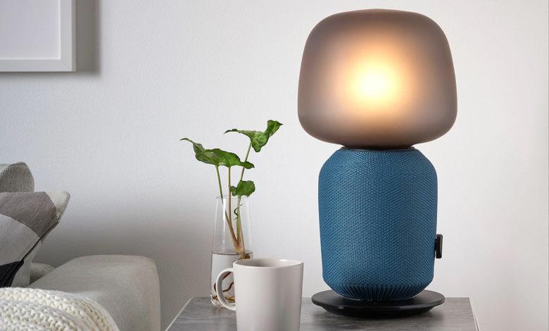 Photo of Nye farver til Sonos   IKEA Symfonisk er kommet til Danmark