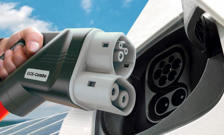 Photo of Shell og Circle K gør klar til elbiler