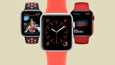Photo of Guide: Hvilket Apple Watch skal du vælge?