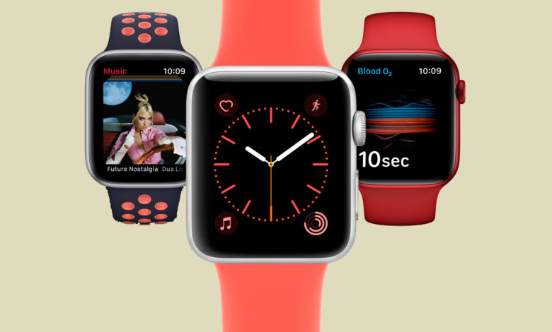 Photo of Guide: Hvilket Apple Watch skal du vælge?