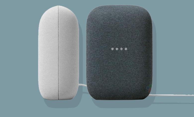 Photo of Her er den nye Google Nest-højttaler