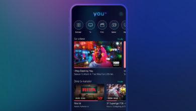 Photo of YouTV er i luften – her er priserne