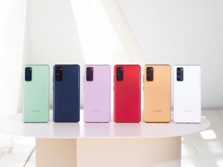 """Photo of Samsung klar med """"lillebror"""" i S20 serien: S20FE"""