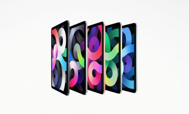 Photo of Apple lancerer ny version af iPad og iPad Air