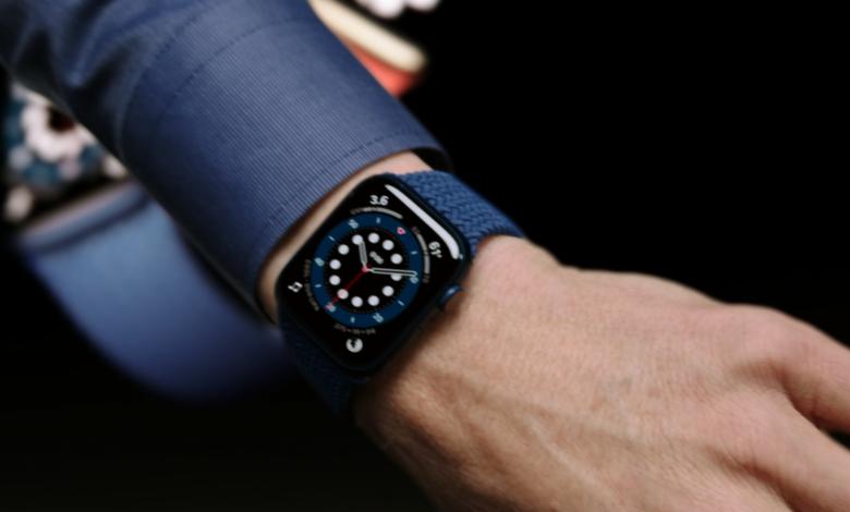 Photo of Apple lancerer nyt Apple Watch Series 6 og Apple Watch SE (opdateret)
