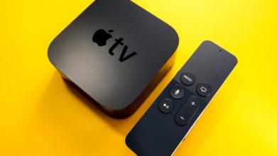 Photo of Nu rulles 4K-Youtube ud på Apple TV