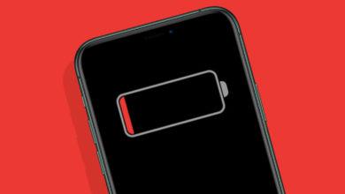 Photo of Apple erkender batteriproblemer med iOS 14