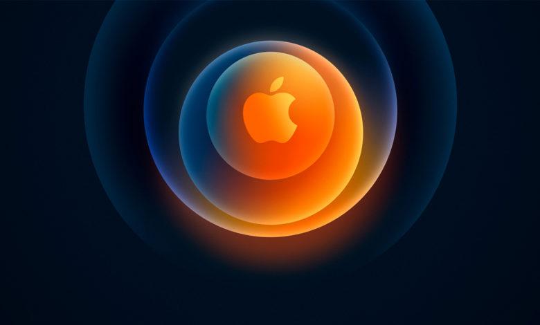 iPhone 12 Hi Speed