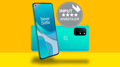 Photo of Anmeldelse: OnePlus 8T