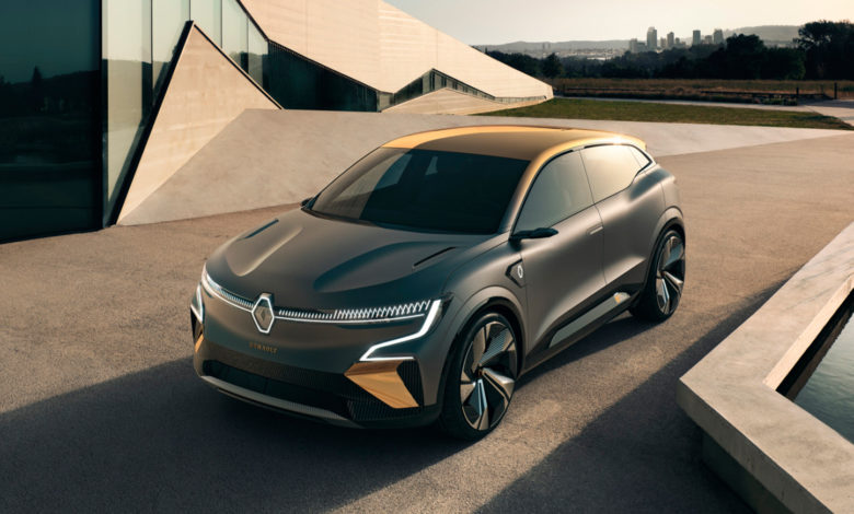 Photo of Renault Mégane – nu som elbil