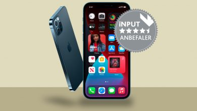 Photo of Anmeldelse: Apple iPhone 12 Pro