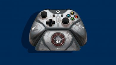Photo of The Mandalorian Xbox-controlleren er perfekt til dusørjægere