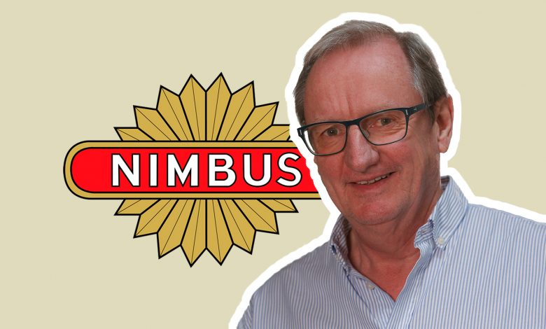 Photo of Nimbus-projekt beskyldes for at stjæle motorcykel-design