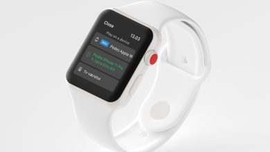 Photo of Nu kan du streame Spotify direkte fra Apple Watch