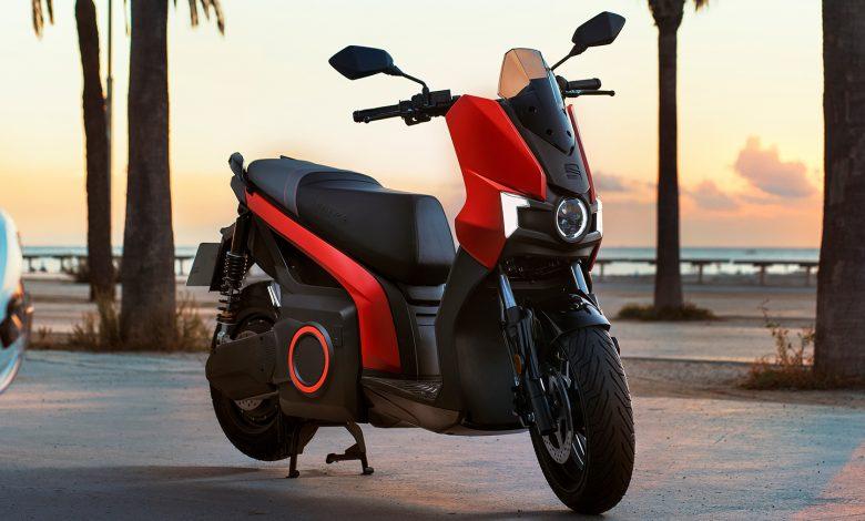 Photo of Seat MÓ eScooter 125 er klar til vejene