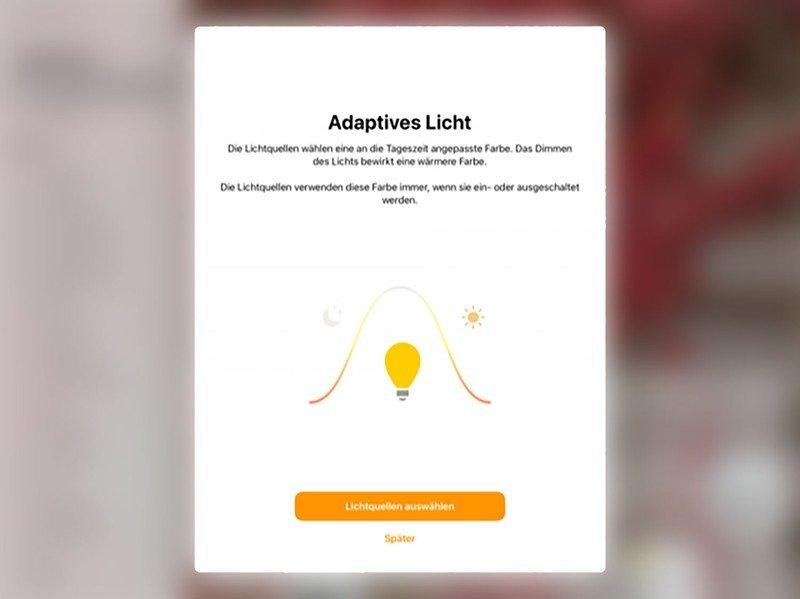 adaptiv belysning