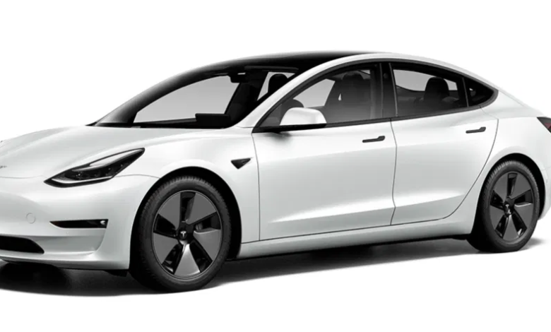 Photo of Tesla Model 3: Ny 2021 version lanceret