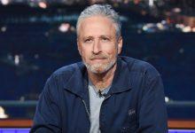 Photo of Jon Stewart annoncerer nyt show på Apple TV+