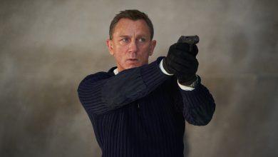 Photo of Apple forhandler om at købe James Bond: No Time to Die