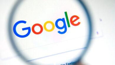 Google-søgninger