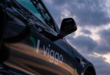 Viggo taxiselskab