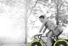 Forurening fjernes med cykler