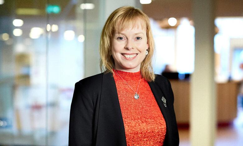 Joy Mogensen
