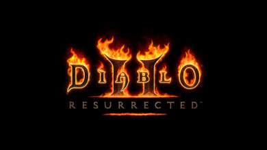 Blizzard Diablo II Resurrected