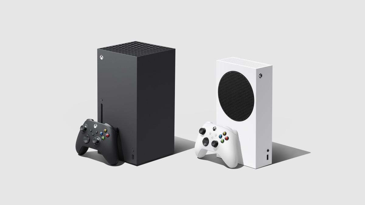 Xbox Series S, Series X