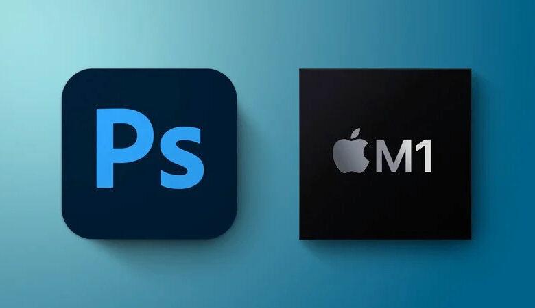 Adobe-Photoshop-kører-50_-hurtigere-på-Apple-M1