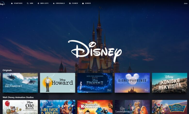 Disney+ har rundet 100 millioner abonnenter
