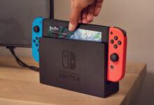Nintendo Switch Pro med OLED skærm er på vej