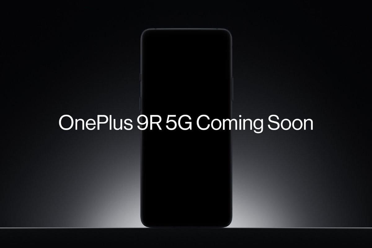 OnePlus bekræfter - 9R 5G lanceres den 23. marts
